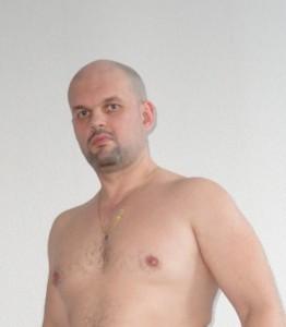 Пишите мне на блог про потуги похудеть по-мужски