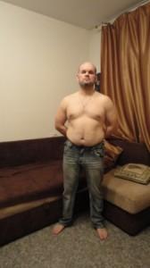 Начинаем подготовку тела к летнему сезону. 94 кг вес, 175см рост