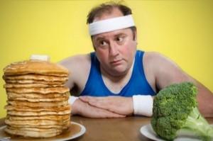 Интересные факты про мужское похудение