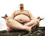 пинок для мужского похудения