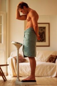мужское похудение актуально до сих пор