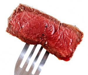 похудение и мясо. Не все так полезно